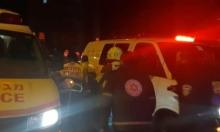 تمديد اعتقال مشتبه من بسمة طبعون بدهس شرطي