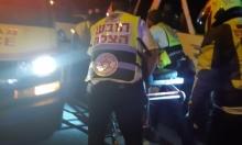بسمة طبعون: وفاة شاب متأثرا بإصابته بإطلاق نار