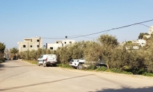 الشرطة تبحث عن سجين هارب في كفر كنا