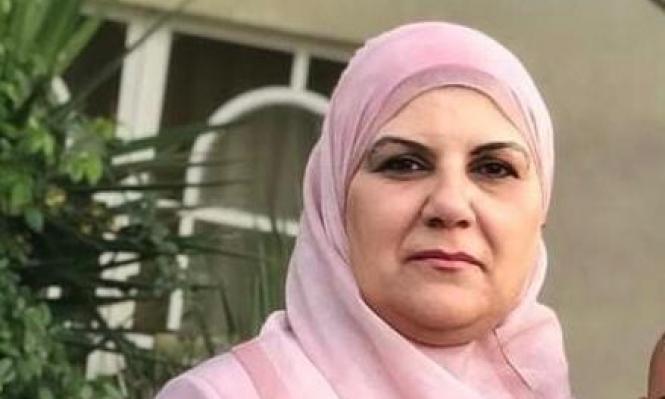 تمديد اعتقال مشتبهين بقتل عايدة أبو حسين من باقة الغربية