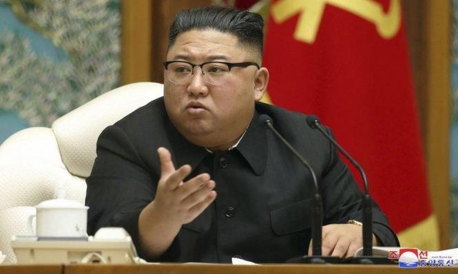 كوريا الشماليّة: كيم جونغ أون أمينًا عامًا للحزب الحاكم
