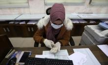 الصحة الفلسطينيّة:15 وفاة و815 إصابة جديدة بفيروس كورونا