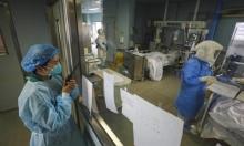كورونا المجتمع العربي: 2,342 إصابة جديدة و10 وفيات منذ مطلع الأسبوع