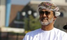 تعديلات تضمن تعيين أكبر أبناء سلطان عمان وليًا للعهد