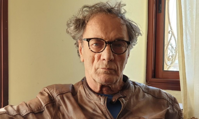 """الفنان محمد بكري: منع عرض """"جنين جنين"""" سياسي وسأستأنف على القرار"""