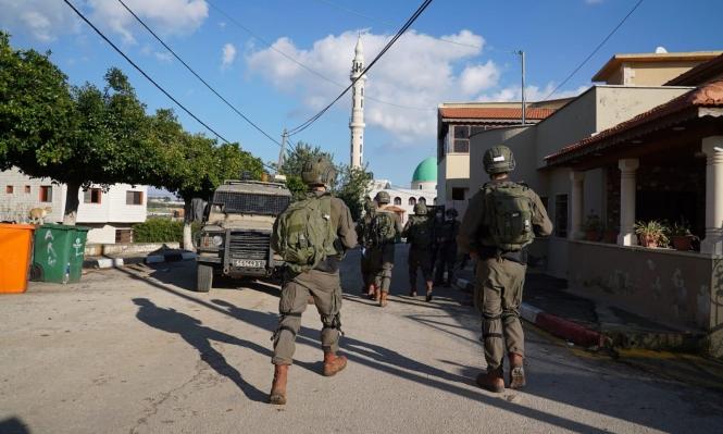 اعتقالات بالضفة والاحتلال يستهدف مراكب الصيادين بغزة
