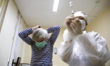 حملة تلقيح شاملة ضد كورونا في روسيا الأسبوع المقبل