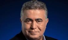 يتحضر لانتخابات رئيس الدولة: عمير بيرتس لن يترشح للكنيست