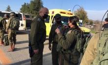 جريح برصاص الاحتلال بالخليل واعتقالات بالضفة والقدس