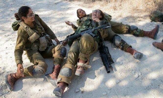 إصابة خطيرة لمجندة إسرائيلية بإطلاق نار في قاعدة عسكرية