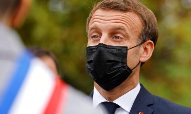 """""""فرنسا توازي الإسلام عامّة بالتهديد الإرهابيّ"""""""
