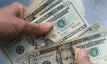 بنك إسرائيل سيشتري 30 مليار دولار للجم انخفاض سعر الدولار