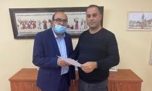 انتخابات الكنيست: النائب أبو شحادة يترشح للموقع الأول في التجمّع