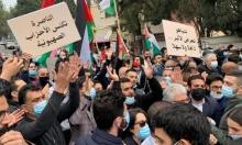 """المتابعة تدين """"العدوان البوليسي الإرهابي"""" على المتظاهرين ضد نتنياهو في الناصرة"""