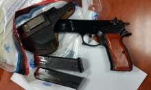الشرطة: السلاح منتشر بالمجتمع العربي وليس بالمنظمات الإجرامية فقط