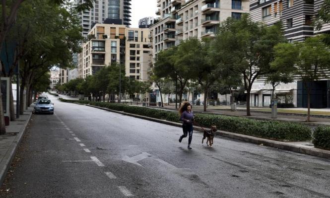 كورونا يفرض إعلان الطوارئ فيلبنان للمرّة الأولى