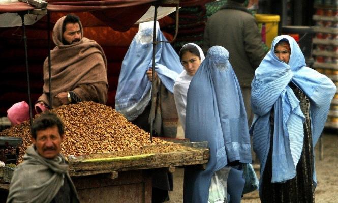 """أفغانستان: سحب الرقم 39 من لوحات تسجيل السيارات لارتباطه بـ""""تجارة الجنس"""""""
