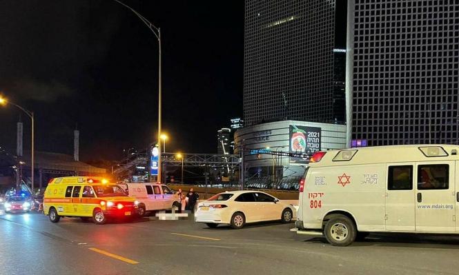 مصرع شاب من باقة الغربية بحادث طرق في تل أبيب