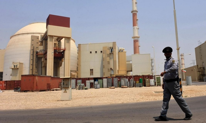 خلافا للاتفاق النووي: إيران تنتج وقودا من اليورانيوم
