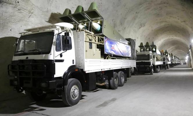 تقرير: إسرائيل تضع خططا عسكرية جديدة ضد إيران