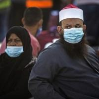 الصحّة الفلسطينيّة: 27 وفاة و822 إصابة بكورونا و1646 حالة تعافٍ