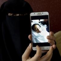 أطفال غزة في المشافي الإسرائيلية: علاج برائحة الموت