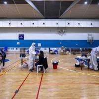 الصحة الإسرائيلية: 9172 إصابة جديدة بكورونا الخميس