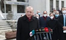 """إردوغان: عدم تسليمنا طائرات """"إف-35"""" خطأ فادح من حليفتنا أميركا"""