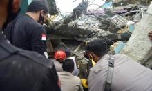 مصرع 34 شخصًا إثرزلزال في إندونيسيا
