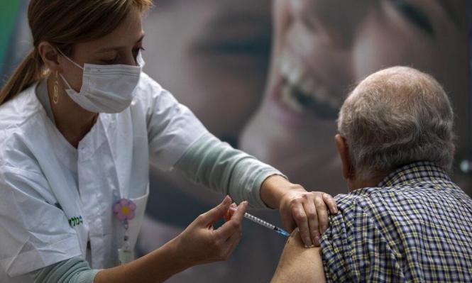 الأسبوع المقبل: تطعيم كورونا لمن هم فوق 45 عاما