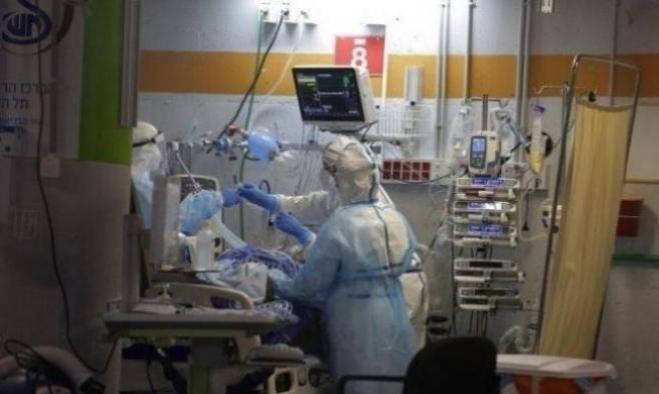 كورونا: وفاة 4 مسنين من الجليل و385 إصابة بأم الفحم