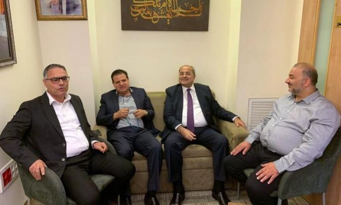 الإسلامية الجنوبية: لا استجابة لدعوتنا لاجتماع رباعية المشتركة