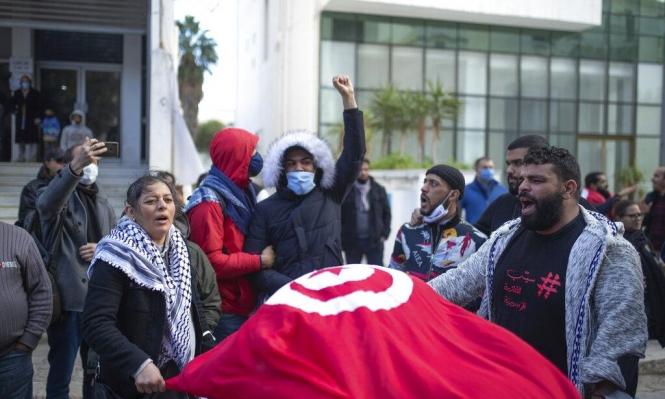 تونس: منظمة تحذر من انتهاء المدة القانونية لتجميد أموال بن علي