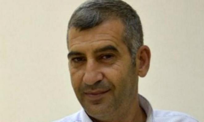 نضال محمد وتد