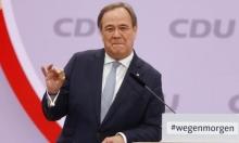 ألمانيا: انتخاب أرمين لاشيت رئيسا للاتحاد الديمقراطي المسيحي