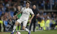 ريال مدريد يضع شرطا للتخلي عن لاعبه