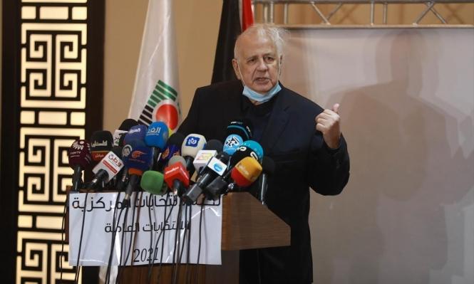 لجنة الانتخابات الفلسطينية تبدأ تحضيراتها لعمليات الاقتراع المقبلة
