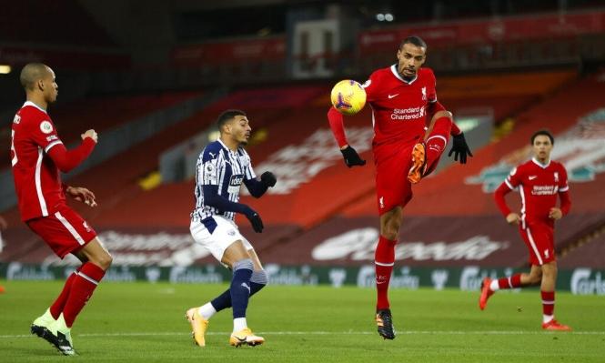 ليفربول يتلقى دفعة قوية قبل مواجهة يونايتد