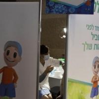 كورونا المجتمع العربي: 9.5% تلقوا التطعيم والأعلى في سخنين