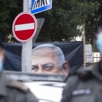 نتنياهو يتجه لتمديد الإغلاق و8508 مخالفة كورونا بنهاية الأسبوع