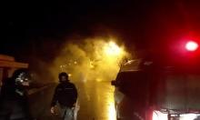 تونس: توقيف أكثر من 200 شخص إثر احتجاجات رافضة لتدابير كورونا