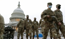 قبيل تنصيب بايدن: حصار أمني بواشنطن والتحقيق بدعم أجنبي لاقتحام الكونغرس