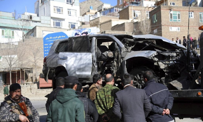 أفغانستان: مقتل قاضيتين رميًا بالرصاص في المحكمة العليا