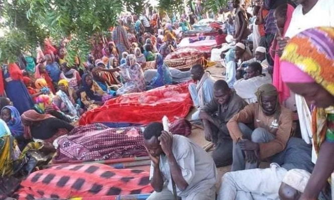 دار فور: ارتفاع عدد ضحايا اشتباكات قبلية إلى 83