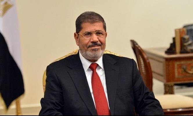 مصر: مصادرة أموال أسرة مرسي وعشرات قيادات الإخوان المسلمين