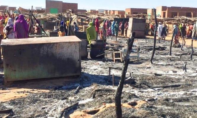 السودان: خلاف قبلي يُخلّف 48 قتيلا