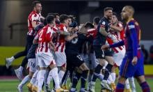 بيلباو يصعق برشلونة ويتوّج بكأس السوبر