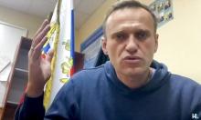 """روسيا: المعارض نافالني يدعو """"للنزول إلى الشارع"""" ضدّ النّظام"""