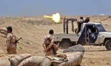 150 قتيلا من الحوثيين وقوات السلطة في اليمن