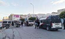 عقد على ثورة تونس.. مواجهات واعتقالات